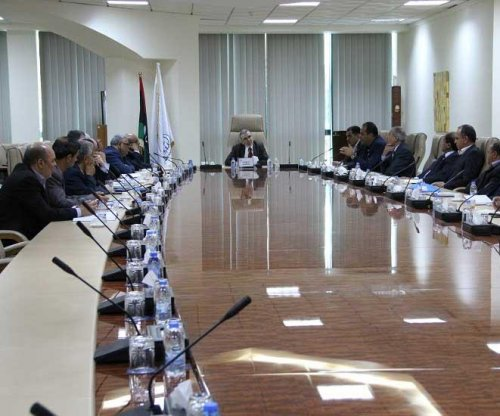 Libya sets goals for higher oil production