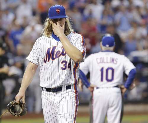 New York Mets 2017 MLB season preview: Few changes, high hopes
