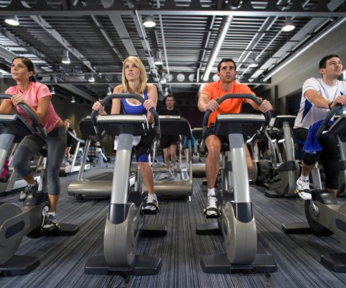Study: Americans want to be fit, but don't put in the work