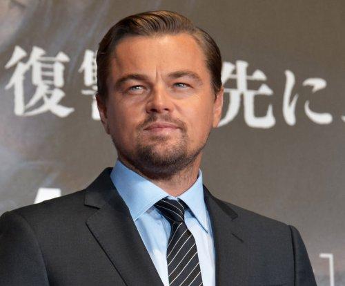 Paramount acquires Leonardo da Vinci biopic starring Leonardo DiCaprio