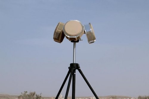 U.S. military to buy counter-drone radars from RADA