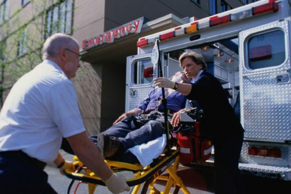 study highlights difficulty for first responders to use