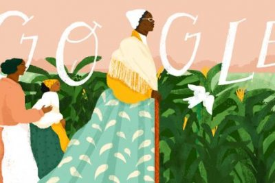 Google honors abolitionist, activist Sojourner Truth with a new Doodle