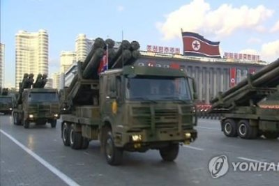 Defense ministry calls on North Korea to halt raising tensions