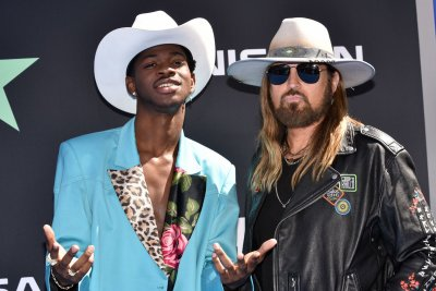 Billy Ray Cyrus, Jonathan Van Ness to present at 2019 MTV VMAs