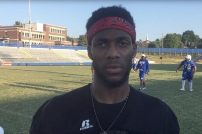 Tennessee State QB Demry Croft faces rape, sexual battery charges