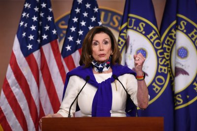Pelosi: $3.6B a 'small price to pay' for vote-by-mail efforts