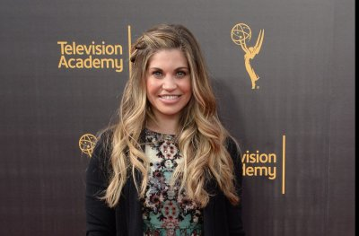 Famous birthdays for May 5: Danielle Fishel, Henry Cavill