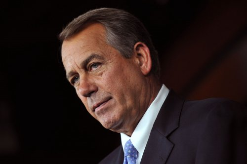 House Speaker Boehner prolific fundraiser for the party