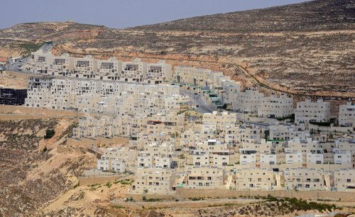 Israel adds settlements to priority map