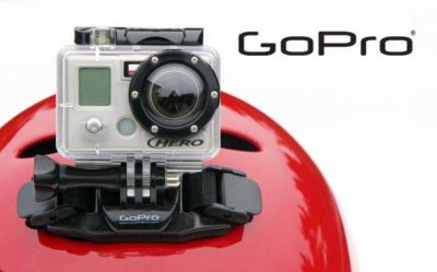 GoPro files for confidential IPO
