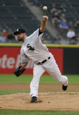 Chicago White Sox come out over Cincinnati