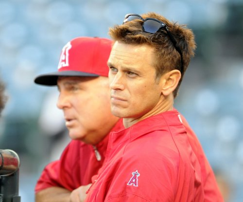 Los Angeles Angels GM Dipoto resigns, Stoneman takes over