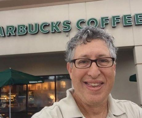 Starbucks lifts ban on man who confronted drivers in spaces for disabled