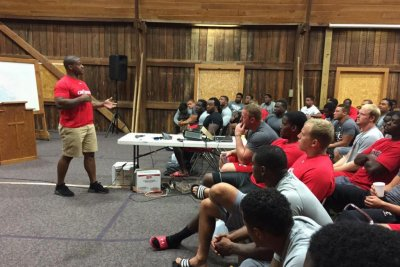 Maurice Clarett tells Florida State players to 'grow up'