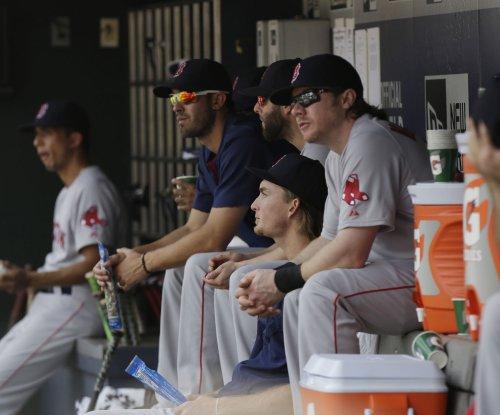 Jackie Bradley Jr., Boston Red Sox blast Toronto Blue Jays 11-4