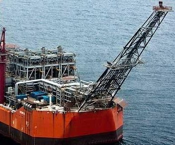 Shell starts new work offshore Nigeria
