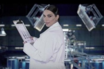 Matt Damon, Kim Kardashian spoof 'The Martian'