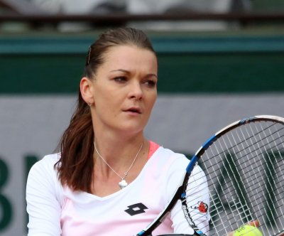 Agnieszka Radwanska claims Connecticut Open title