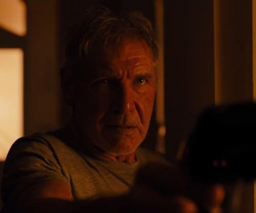Ryan Gosling tracks down Harrison Ford in first teaser for 'Blade Runner 2049'