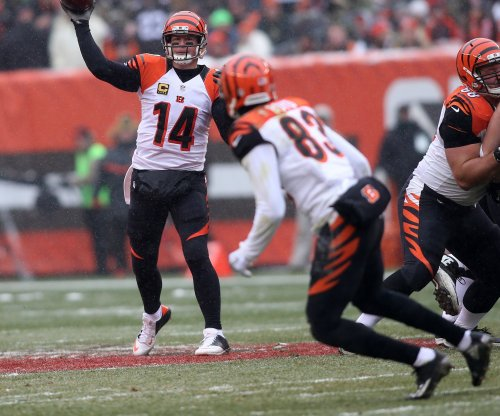 Cincinnati Bengals' Tyler Boyd on Houston Texans' Tom Savage: 'He knows the game'