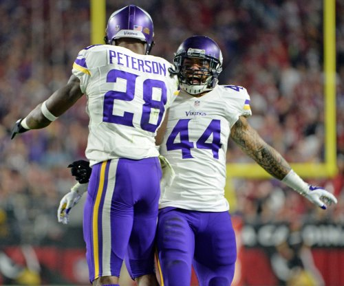 Minnesota Vikings RB Adrian Peterson unsure he will face Green Bay Packers
