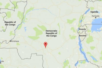 42 police ambushed, beheaded by Congolese militia