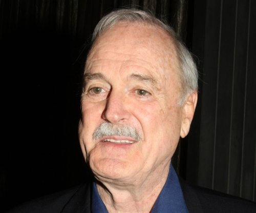 John Cleese to return to BBC in new comedy series 'Edith'