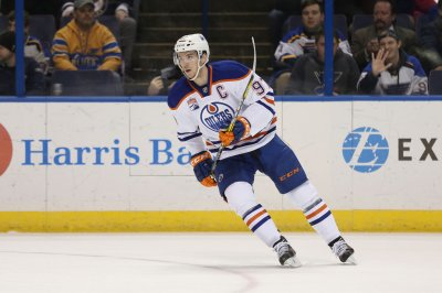 2017 NHL Playoffs: Edmonton Oilers even series with win over San Jose Sharks