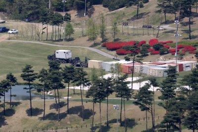 South Korea confirms THAAD deployment amid concerns