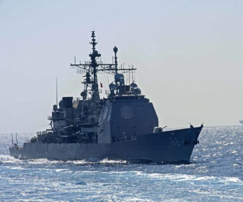 U.S. Navy ships to participate in Black Sea exercises