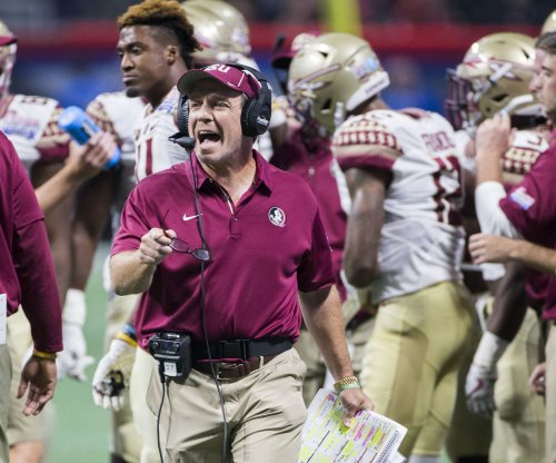 No. 12 Florida State Seminoles back in action for ACC opener vs. North Carolina State