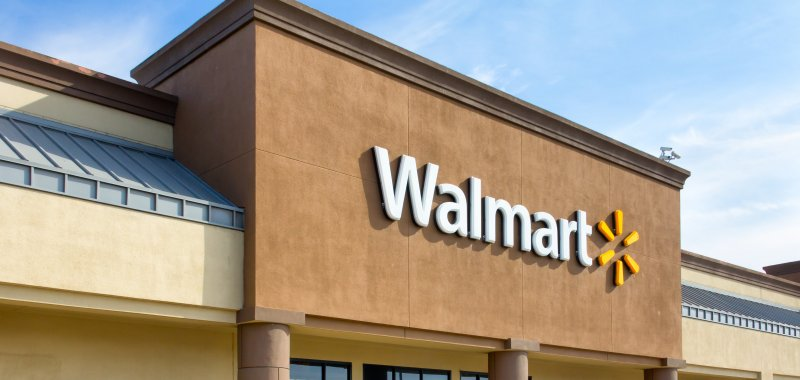 Walmart drops in-house punishment for shoplifters - UPI com