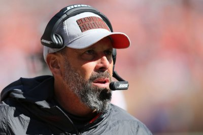 Cleveland Browns continue fire sale, can OC Todd Haley