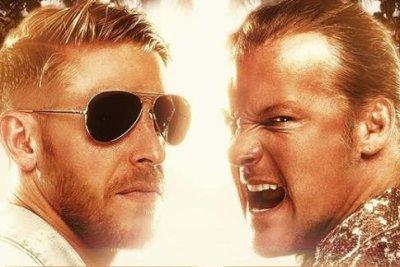 AEW Fyter Fest: Chris Jericho battles Orange Cassidy