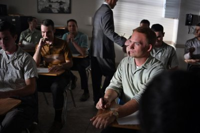 'The Right Stuff' cast delves deeper into Mercury 7 astronauts