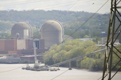 Indian Point nuclear plant near NYC shuts down last reactor