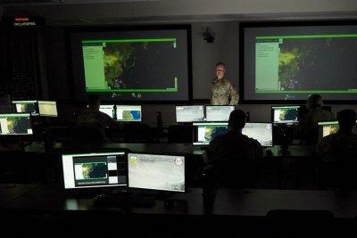 NORTHCOM runs third Global Information Dominance exercise