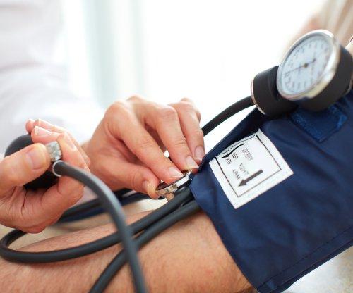 Less popular blood pressure drug carries lower risk for side effects