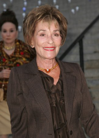 Judge Judy is highest paid TV star