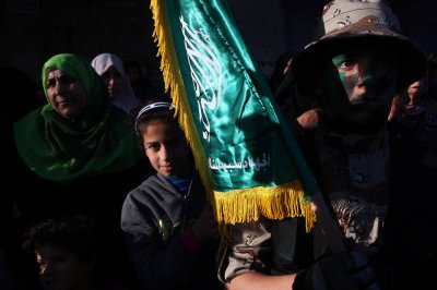 Egyptian court: Hamas a terrorist organization