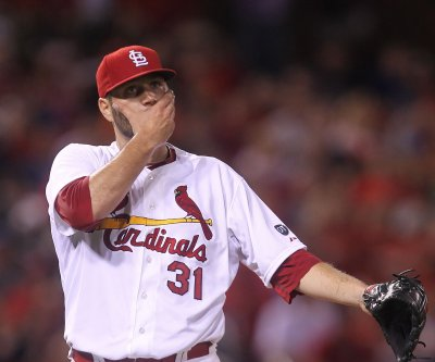 St. Louis Cardinals shut out San Francisco Giants behind Lance Lynn