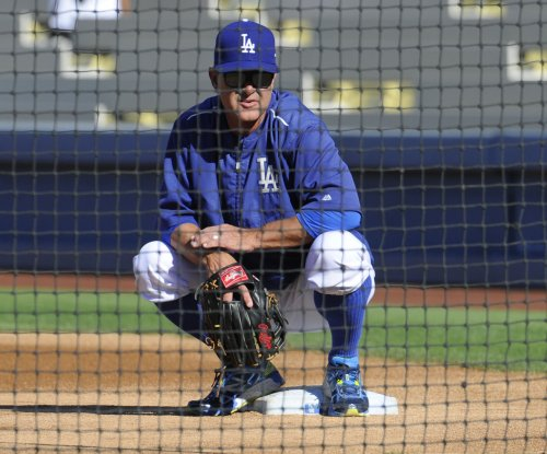 Report: Miami Marlins interested in Don Mattingly