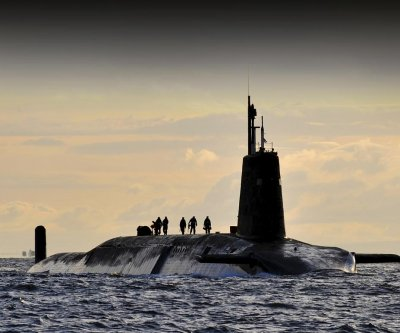 U.K. announces $289 million for new nuclear submarines