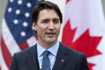 Canadian PM Justin Trudeau to feature woman on currency