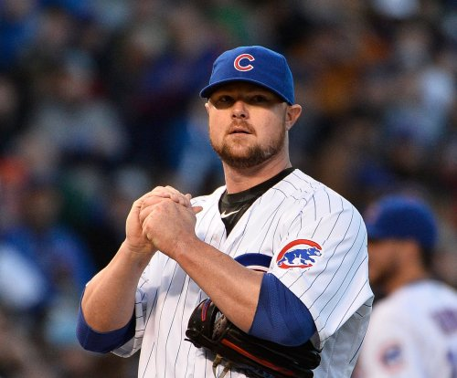 Chicago Cubs edge San Diego Padres for eighth win in row