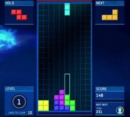'Tetris' film adaptation moves forward, billed as a 'sci-fi thriller'