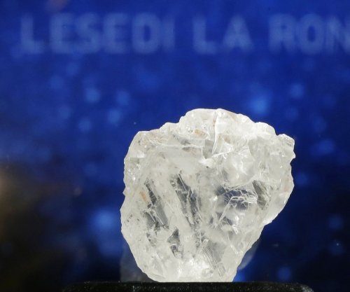 World's largest uncut diamond fails to sell at auction