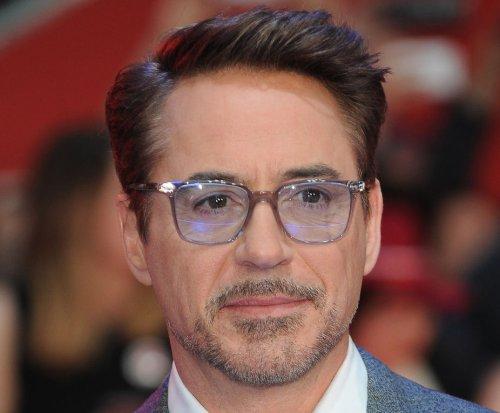 Robert Downey Jr. eyes return to television