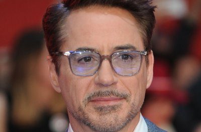 Robert Downey Jr. eyes return to television